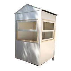 Fiber Cabin