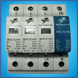 Switching Surge Protection
