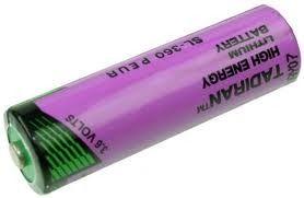 AA  Lithium Battery Tadiran