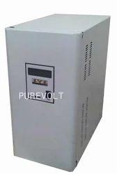 PWM IGBT Static Voltage Stabilizers