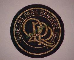 Queen Park Rangers Football Club Blazer Badge