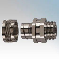 Brass Flexible Connector