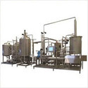 Anhydrous Milk Fat Butter Oil Plant