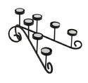 Metal Candle Stands