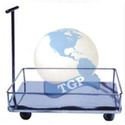 Stainless Steel Multi Purpose Trolley