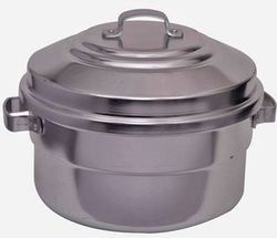 Alluminium Idli Cooker