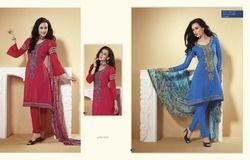 Churidaar Salwar Suits