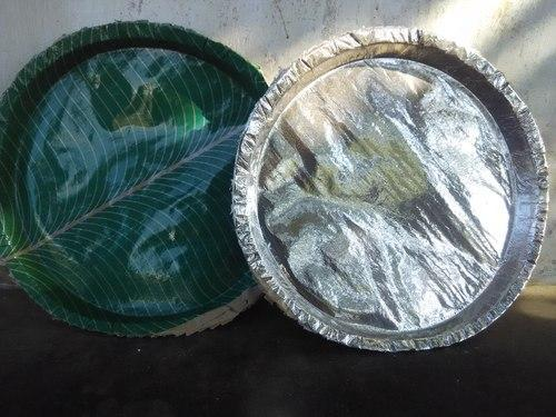Sitting Paper Plate & Paper Plates - Sitting Paper Plate Manufacturer from Hyderabad