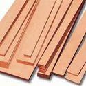 EG Copper Bus Bars