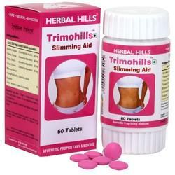 Trimohills Herbal Weight Loss Medicine