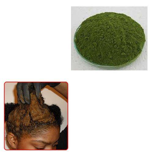 Moringa Powder for Hair Care