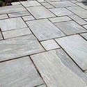 Grey Sandstone Slabs