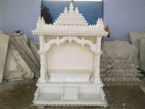 Home Mandir - Unique Home Mandir Manufacturer from Makrana