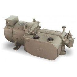 Railway Compressor
