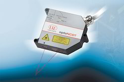 laser sensor with 50 khz for max precision opto ncdt 2300