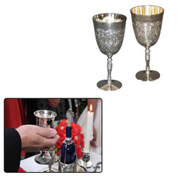 Wine Cups For Weddings