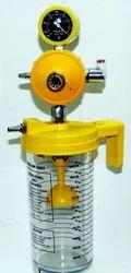 Ward Vacuum Unit with 1000ml. Jar (CM)