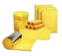 Glass Wool Roll