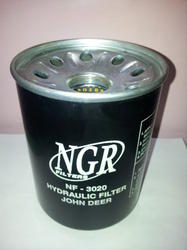 Hydraulic Filter Big for Construction Equipments