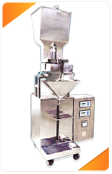 Semi Automatic Weight Metric Machine