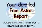 Free Astro Report