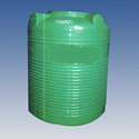 Round Water Storage Tanks