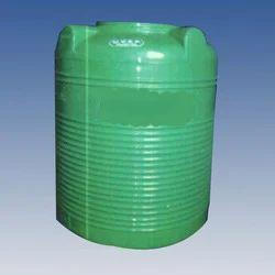 Round Water Storage Tanks