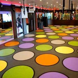 Best Gym Flooring