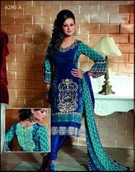 Roma Salwar Suits