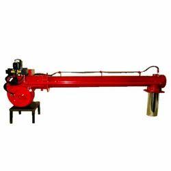 L Type Gas Burner