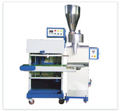 Snacks Pouch Sealing Machine For Rental