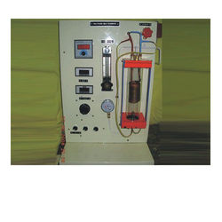 Heat Transfer Lab - Thermal Conductivity of Liquid Exporter from Pune