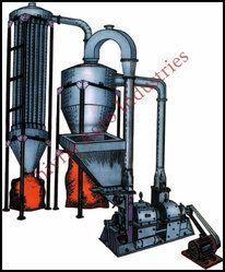 Impact Pulverizer Machine
