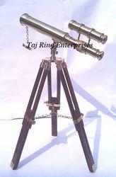 Brass Telescope 12
