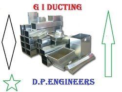 GI Ducting