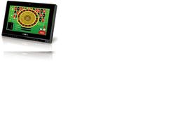 AFL2-W10A-N28 Panel PC