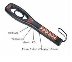 GP-008 Metal Detector