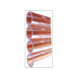 Silica Tubes & Rods