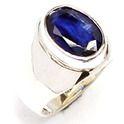 Kyanite Rings