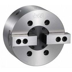 SECO-2 Jaw Power Chuck Close Center-125mm
