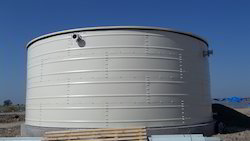Grey Water Containment Tanks