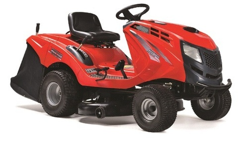 Lawn And Tractor Mower