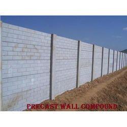 Precast Wall Compound