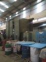 Hydraulic Press Machine Canopies