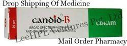 Candid B