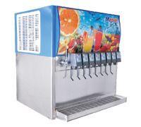 8 2 soda fountain machine