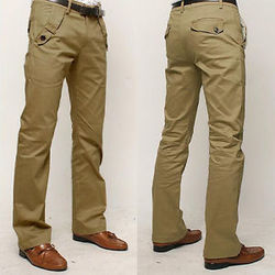 Men Designer Pants - View Specification & Details by Foreteller ...