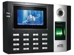 ESSL Time Attendance System Model-I9C