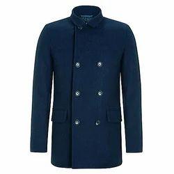 Mens Pea Coat