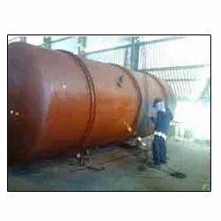 Storage Tank Fabrication Services
